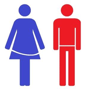 Geschlechtertausch